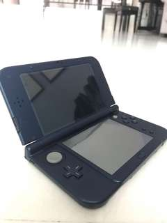 New Nintendo 3DS XL in mint condition