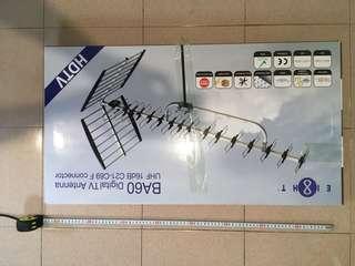 TV Outdoor Antenna 戶外天線