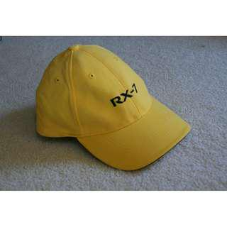 Mazda RX-7 Hat Cap | Authentic Unifit | Regular (From 56cm)