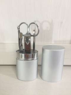 Manicure Grooming Set (new)