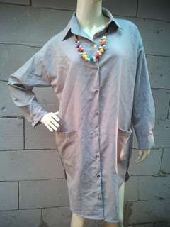 baju wanita/kemeja/tunik