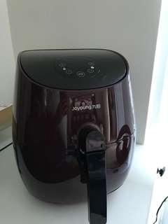 免油電炸鍋 airfryer