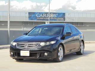 Honda Accord 2.4 Auto