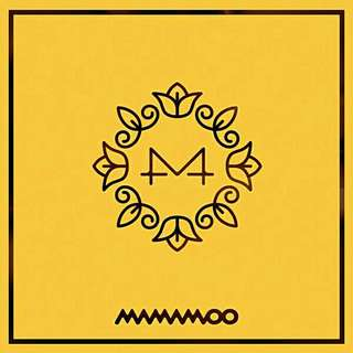 MAMAMOO STARRY NIGHT ALBUM