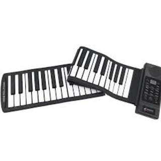 FREE Flexi-piano worth $88 when you sign up