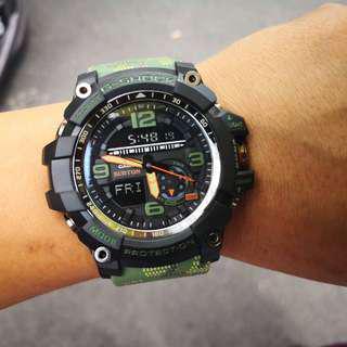 G-Shock Mudmaster GG1000 LIMITED EDITION