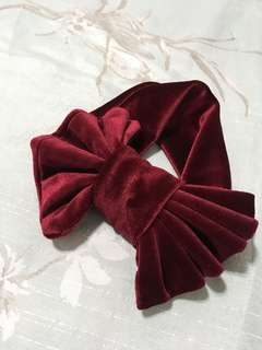 BN Big Bow Headband