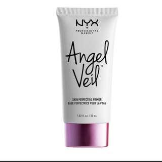 🚚 NYX Angel Veil Primer