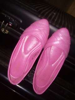 Doll shoes (Pink)