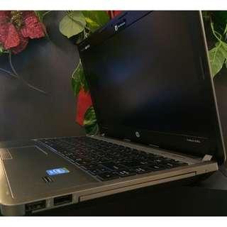 HP Probook celeron