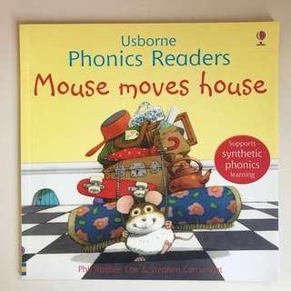 Usborne Readers