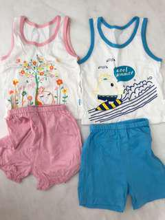 BN Baby Clothes