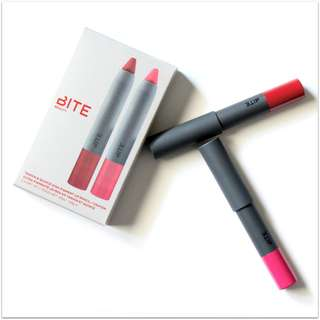 Bite Beauty The Perfect Pair High Pigment Pencil Lip Set