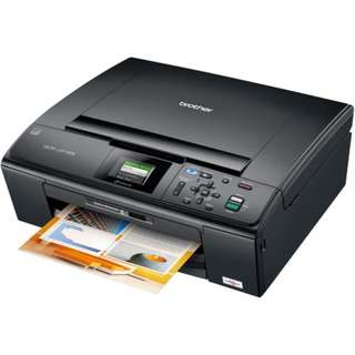 Brother DCP J315W Inkjet Multifunction Printer