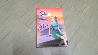 THE OTHER GIRL (signed)