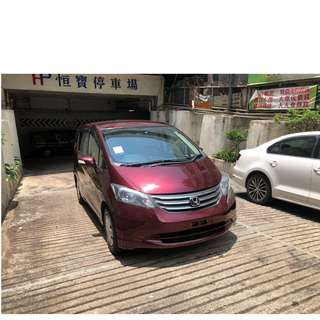HONDA Freed G L Package