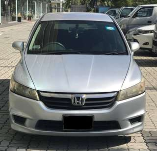 Honda STREAM Cheap Rental!* Private-hire Friendly