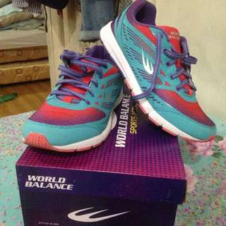 Sports Active Shoes