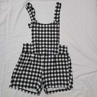 Checkered jumper - 1 for 100, 2 for 180!