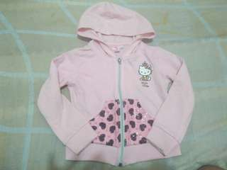 Hello Kitty Jacket (Sanrio License)