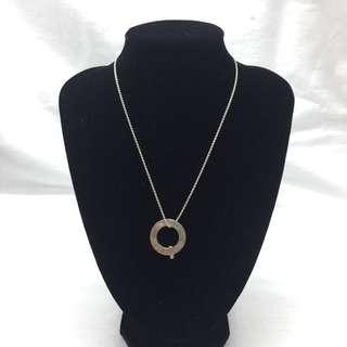 Tiffany & Co. 925 頸鏈  Tiffany & Co 925 Necklace