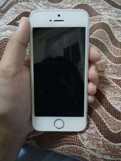 PRELOVED IPHONE 5S 💖