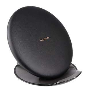 952.Samsung Fast Charge Wireless Charging Convertible Stand Black EP-PG950 S8 G6 *SR (Certified Refurbished)