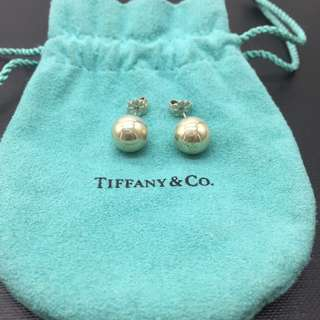 Tiffany & Co. 925 耳環 - Tiffany & Co 925 earrings