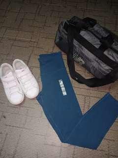 F21 workout leggings