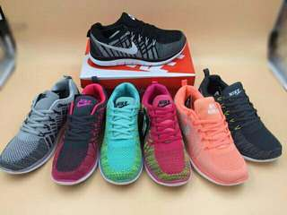Nike free 4.0 for women