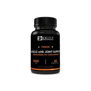 TRIBIOX - MUSCLE AND JOINT SUPPORT SUPPLEMENT.