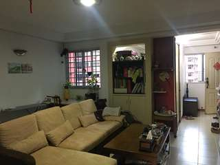 Spacious 4rm HDB@ Bt Batok MRT for Sale !