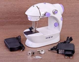 MSM Mini Sewing Machine