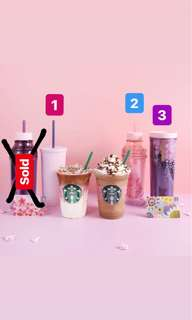 Tumblr Starbucks Spring Edition (1)