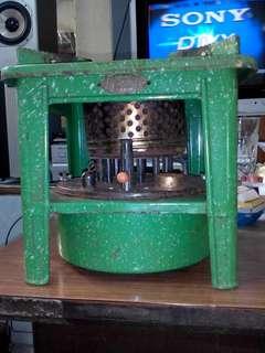 四方型火水爐