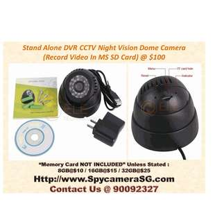 CCTV USB Power Camera Standalone