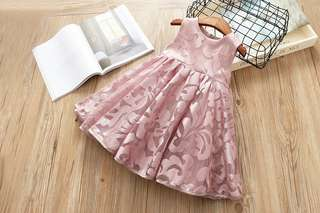 READY ITEM Princess Dress