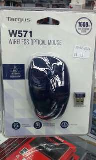 Tragus W571 wireless optical mouse
