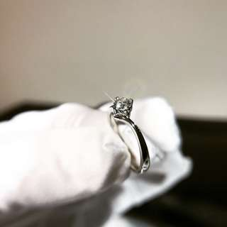 18k diamond ring YR001126