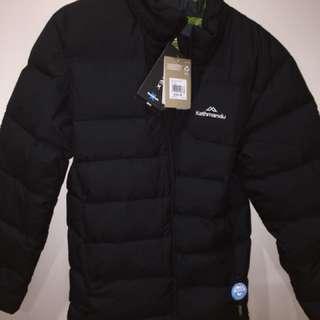 Brand New Kathmandu Jacket