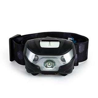 954. Premium LED Headlamp