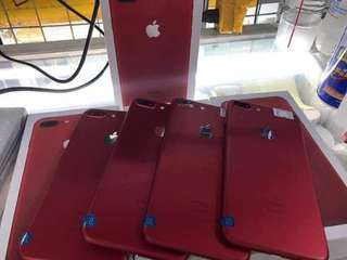 Iphone 7 plus red edition 32 gb openline