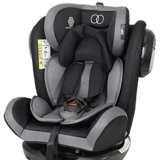 KOOPERS LAMBADA BABY CAR SEAT