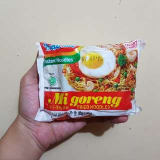 Indomie Mi Goreng (Original)