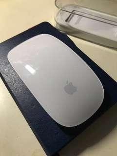 Magic mouse 操作正常