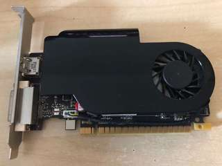 GT640 4gb DDR3 graphics card
