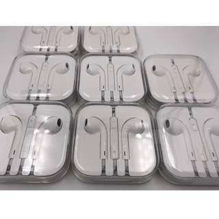 Apple Original Earphone 3.5mm Jack