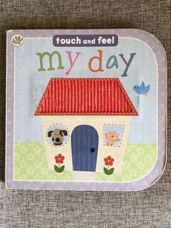 Touch and Feel My Day