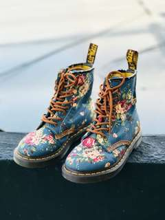 Dr Martens 1460 Made in Englamd
