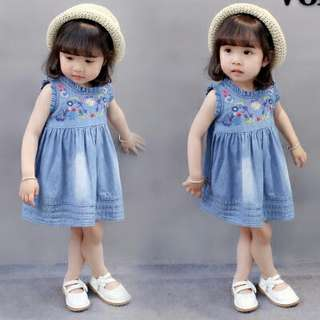 READY ITEM Baby Dress